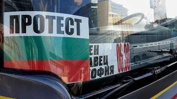 Превозвачите поискаха оставката на Петя Аврамова, ще протестират на 13 януари