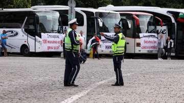 Превозвачите спряха протестите, оттеглят спорния закон за Автомобилната камара