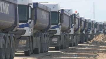 Български превозвачи с коментар за ирландската акция срещу транспортни компании