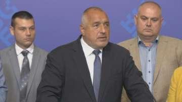 След срещата с премиера Борисов: Превозвачите отменят протеста си