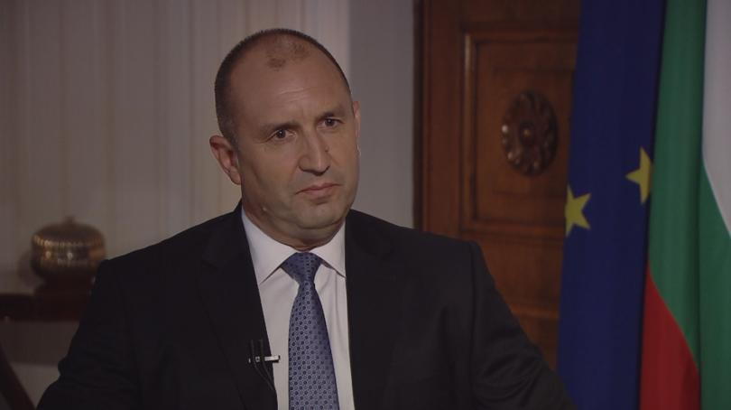 Президентът Румен Радев отправи сериозни критики към правителството във връзка