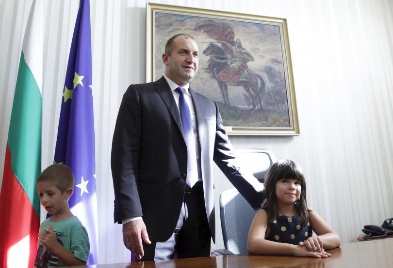 снимка 1 Ден на отворените врати на Дондуков 2 (СНИМКИ / ВИДЕО)