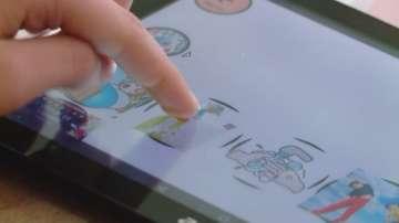 Безплатно приложение помага на деца с комуникационни затруднения