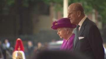 Принц Филип за последно на официално събитие преди да се пенсионира