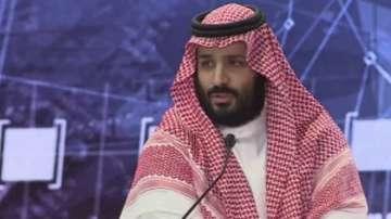 Принцът на Саудитска Арабия се зарече да накаже убийците на Хашоги