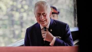 Принц Чарлз не иска да живее в Бъкингамския дворец