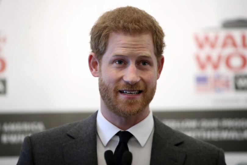 принц хари елтън джон лансират коалиция вируса хив сред мъжете