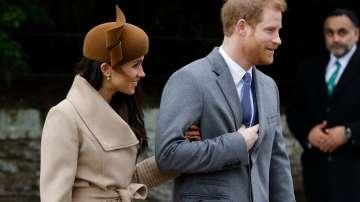 Британската полиция на крак за предстоящата кралска сватба през май