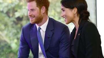 Британският принц Хари на 34