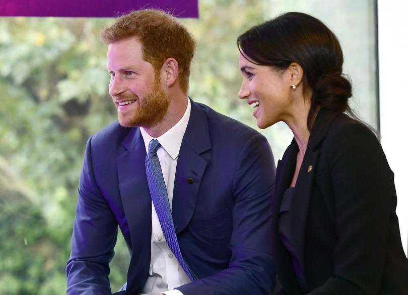 Принц Хари навършва днес 34 години – първият му рожден