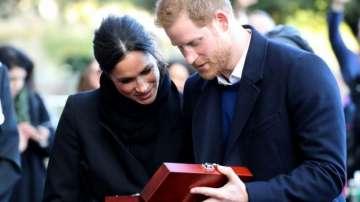 Принц Хари и Меган Маркъл са поканили над 2600 души да гледат сватбата им