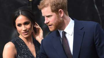Принц Хари и Меган Маркъл искат детето им да учи в американско училище