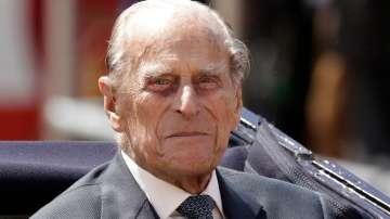 96-годишният съпруг на британската кралица се възстановява след операция