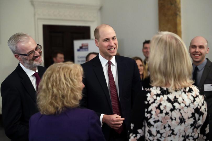 снимка 1 Кралски PR е най-търсената позиция за работа във Великобритания