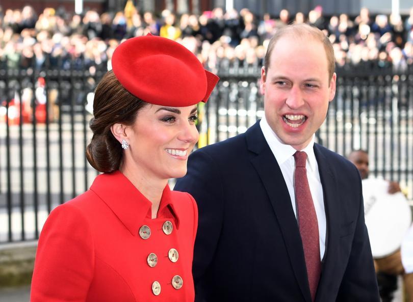 Уилям потърсил съвет от херцогът на Единбург преди да реши
