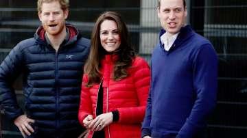 Кейт Мидълтън даде моден прием в Бъкингамския дворец