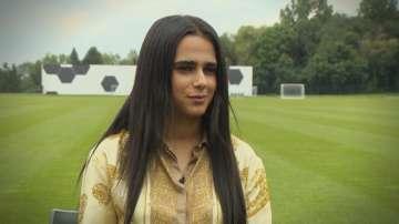 Катарската принцеса в специално интервю за БНТ
