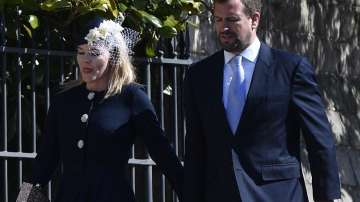 Нова раздяла в кралското семейство на Великобритания