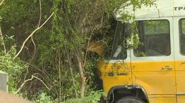 Тежко остава състоянието на две жени, пострадали в катастрофата край село Припек