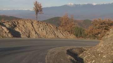 Остават 7 км. до връзката с бъдещия ГКПП Клепало