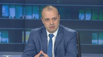 Христо Проданов: Гешев започва да прилича на ранния Борисов