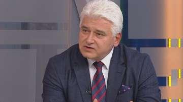 Проф. Пламен Киров: Плевнелиев абдикира от своите конституционни задължения