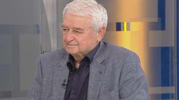 Кой произвежда отровата новичок - коментар на токсиколога Никола Александров