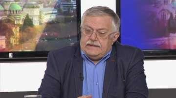 Проф. Владимир Пилософ: Няма да има забавяне в работата на ФЛДЧ