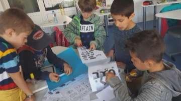 Какво представлява прогресивният образователен модел?