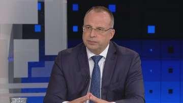 Няма пренебрегнати сектори в селското стопанство, заяви Румен Порожанов