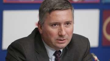 Запорирани са 40 дружества, банкови сметки и имот на Иво Прокопиев