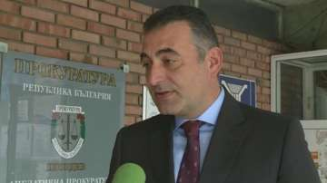 Окръжният прокурор на Пловдив за аферата с източването на Здравната каса