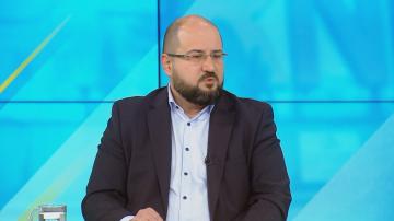 Прошко Прошков: Няма човек или политик, който да не съчувства на Перник
