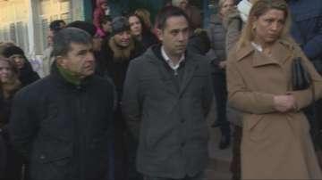 Родители на бунт срещу строеж на сграда в непосредствена близост до училище