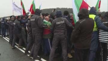 Протести във Варна, Карлово и Сопот с искане за оставка на правителството