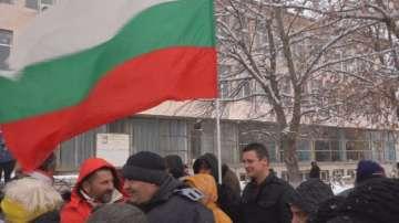 Недоволство срещу изграждането на инсталация за преработка на отпадъци в Лехчeво