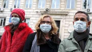 Протест за по-чист въздух в София