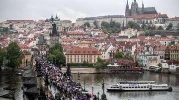 Протести в Чехия заради смяната на правосъдния министър