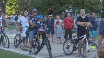 Протест във Варна заради блъснатото от кола дете в Морската градина