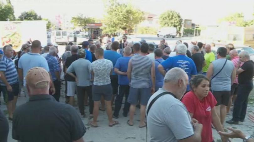 Жители на Община Долни чифлик се събраха за шеста поредна