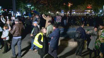 Многохилядни протести в Румъния