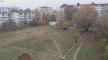 Протест срещу презастрояването в Пловдив