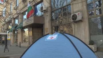 Продължават протестите на професионалистите по здравни грижи