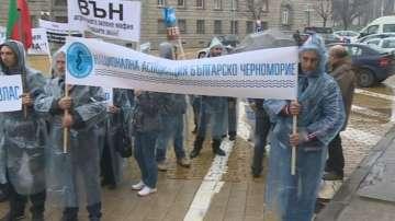 """""""Българско Черноморие"""" подкрепи забраната за диво къмпингуване"""