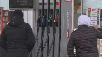 Протестите срещу цените на горивата в страната продължават