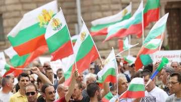 Кабелни оператори протестираха срещу акцията на ГДБОП