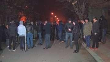 Напрежение в Момчилград след убийството на 7-годишно момиче