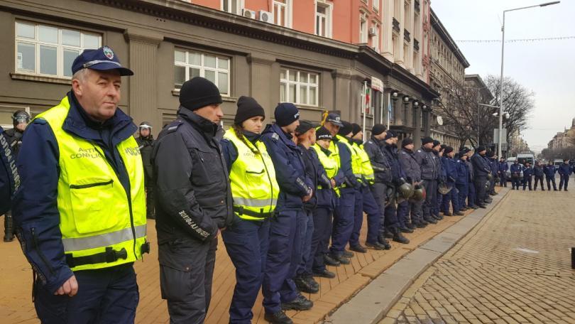 снимка 6 Ресторантьори и хотелиери на протест заради Наредба Н-18