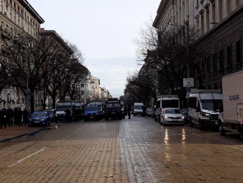 снимка 1 Ресторантьори и хотелиери на протест заради Наредба Н-18