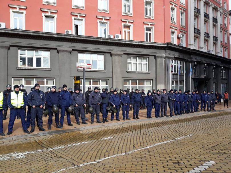 снимка 3 Ресторантьори и хотелиери на протест заради Наредба Н-18